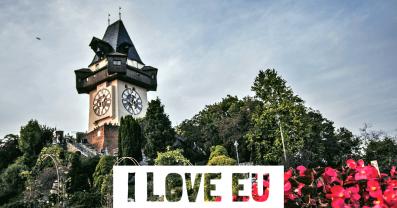 Nicht Vereinigte Staaten von Europa, sondern die Europäische Republik sollten wir gründen!