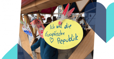 Minikonvente zur Zukunft Europas auf Österreich-Tour
